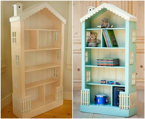 25 diy best ways to organize kids 39 room - Best way to organize your home with modern furniture ...