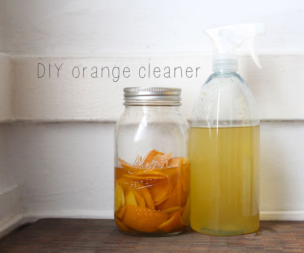 12 Amazing Ways to Use Orange Peels for Home12