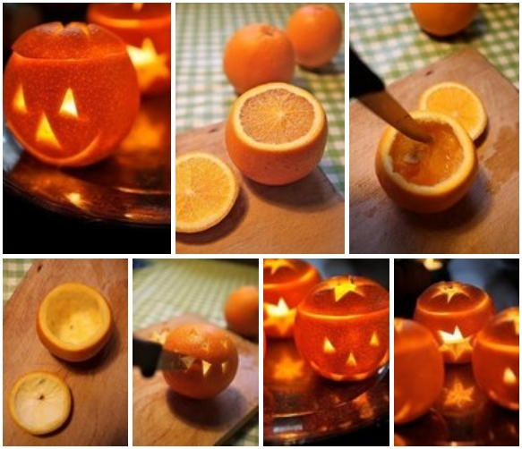 12 Amazing Ways to Use Orange Peels8