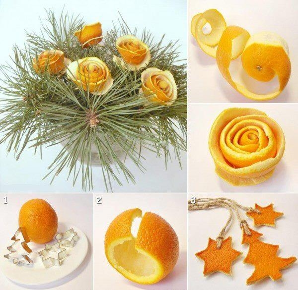 12 Amazing Ways to Use Orange Peels for Home5