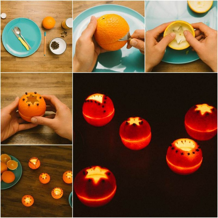 12 Amazing Ways to Use Orange Peels for Home7
