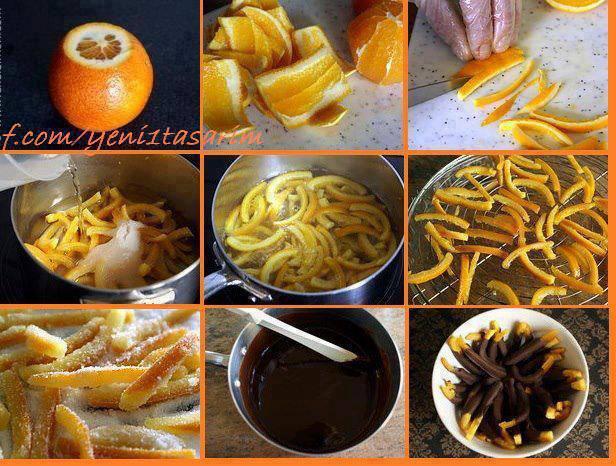 12 Amazing Ways to Use Orange Peels for Home9