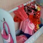 25 DIY Best Ways to Organize Kids' Room