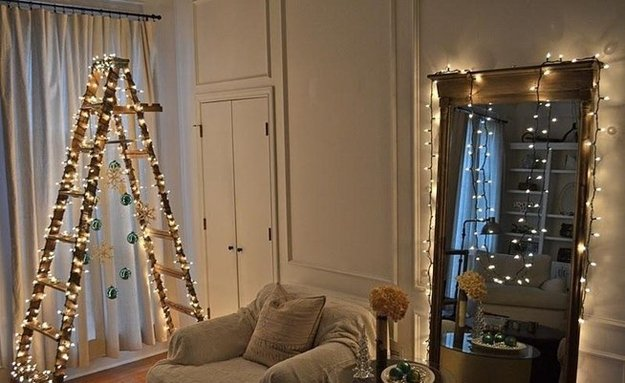 20+ Unique DIY Christmas Tree Ideas and Projects Anyone Will Love