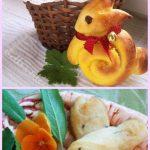 Easter Bunny Bread Rolls DIY Recipe