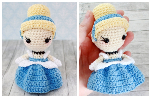 Amigurumi Crochet Elos Baby Doll Free English Pattern | Crochet ... | 400x616