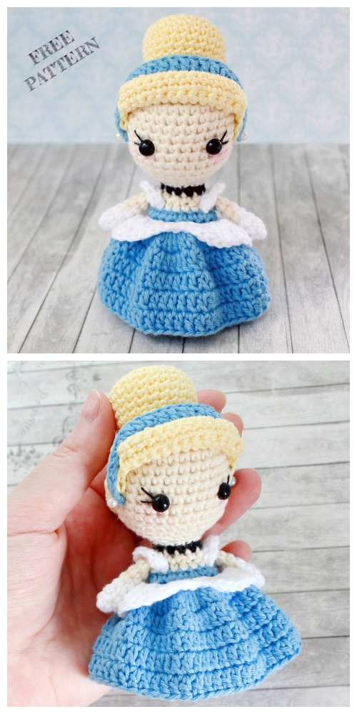 Amigurumi Today - Page 2 of 11 - Free amigurumi patterns and ... | 1000x500