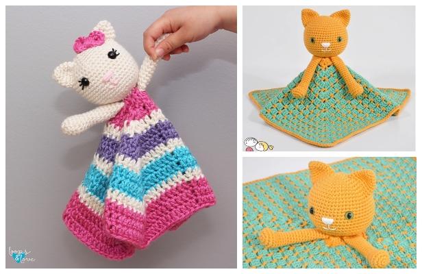 Ravelry: Amineko Knit Cat pattern by Chiwaluv Amigurumi Critters | 400x616