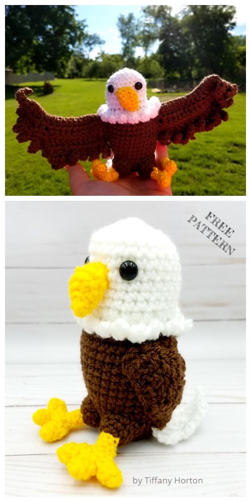 Knit or Crochet 35 of the CUTEST Amigurumi Foxes ever! | amiguru.me | 1000x500
