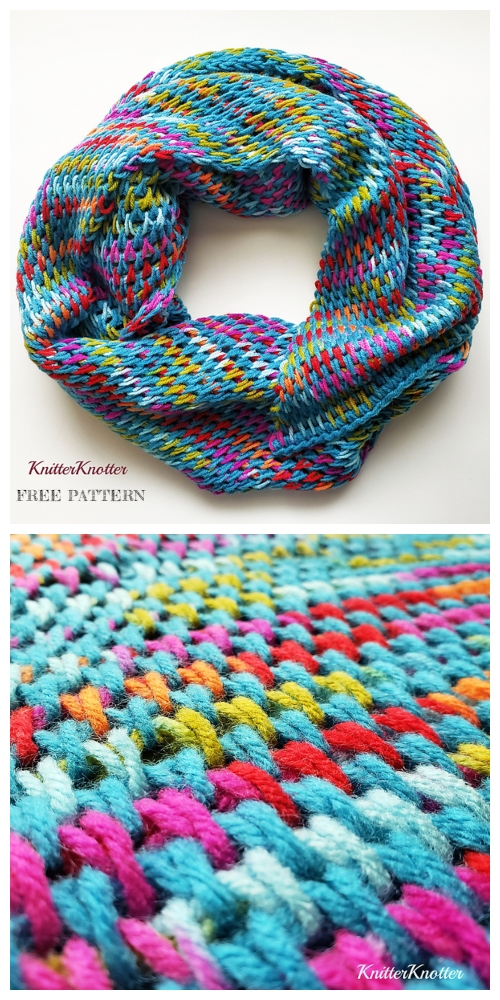 Turquoise Fiesta Reversible Tunisian Crochet Shawl Free Crochet Patterns