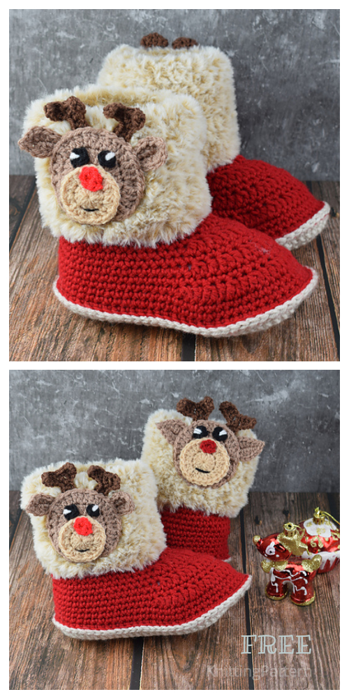 Click the link below for the FREE crochet pattern: