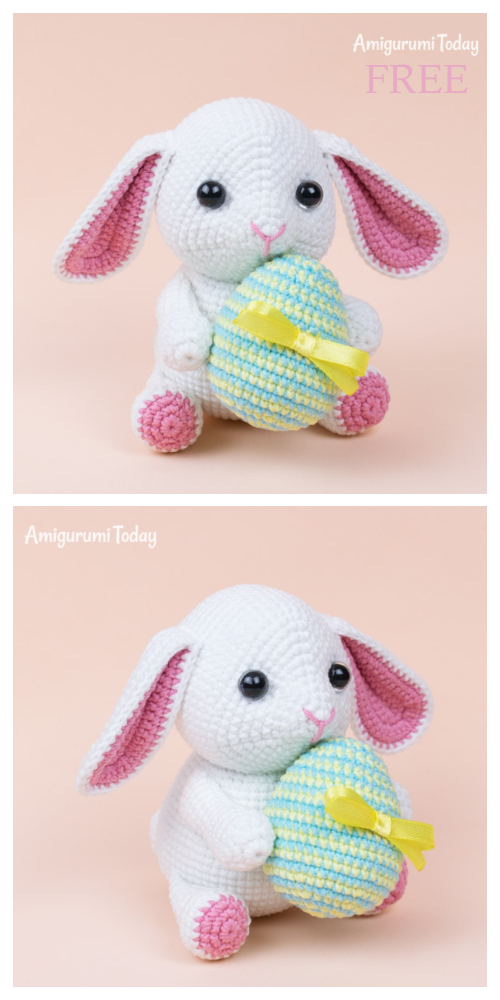 Free tiny crochet animal patterns - Amigurumi Today | 1000x500