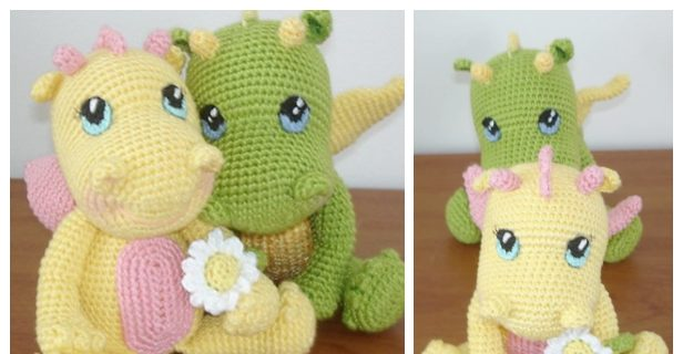crochet toys amigurumi dragon model number b01| | - AliExpress | 320x616