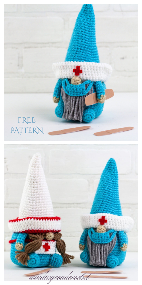 Ravelry: Eleventh Doctor Who pattern by Allison Hoffman | 1000x500