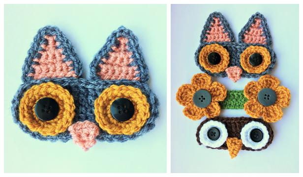 Quick Mask Straps Mates Free Crochet Patterns