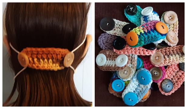 Quick Mask Mates Free Crochet Patterns